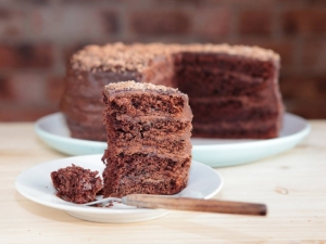 how to make chocolate icing cocoa powder