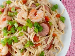 Rainforest Cafe Recipes Pastalaya