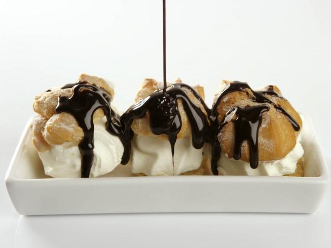 Homemade Chocolate Syrup Recipe | CDKitchen.com