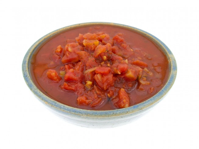 photo of RoTel Tomatoes