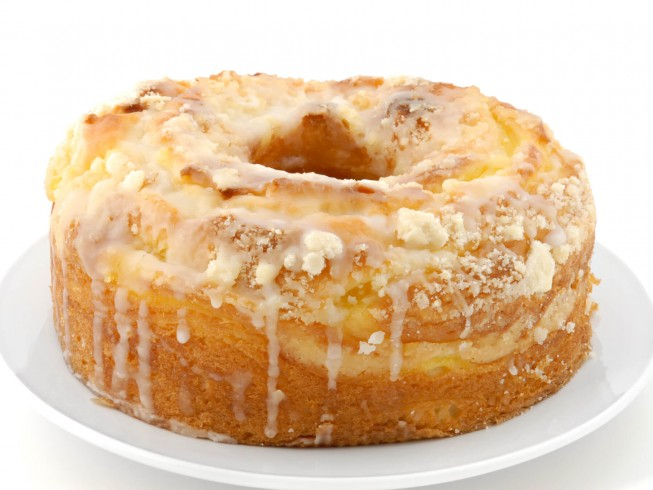 Weight Watchers Recipes Lemon Drizzle Cake: Cream Cheese Pound Cake