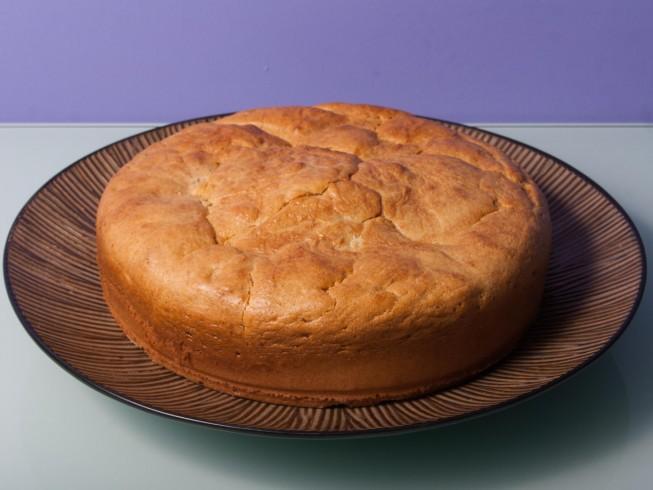 Spanish Sponge Cake Bizcocho Recipe