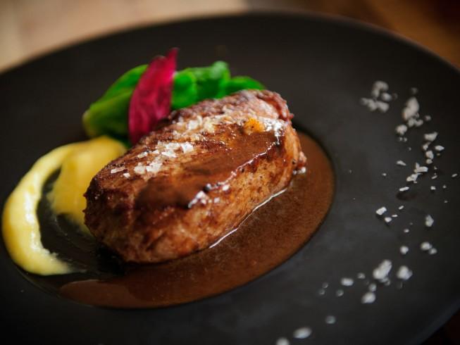 photo of Lone Star Steak House Steak Sauce