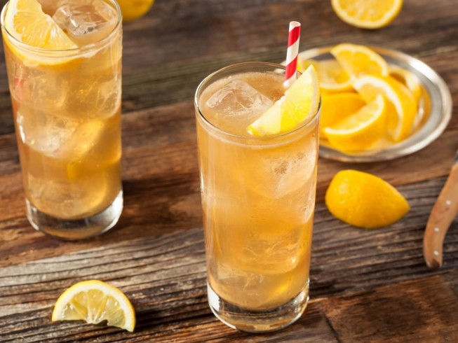 Southern long island iced tea recipe for California iced tea recipe