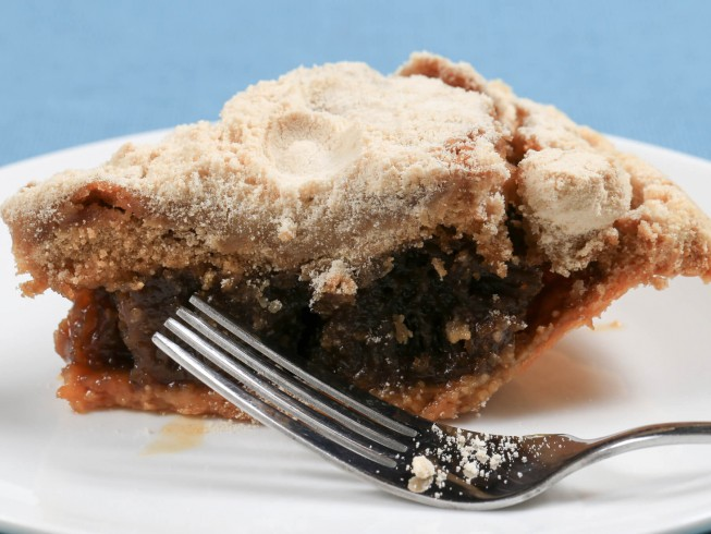 Recipe For Chocolate Shoo Fly Pie