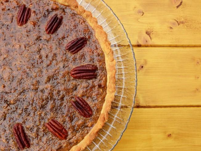 photo of Root Beer Pie