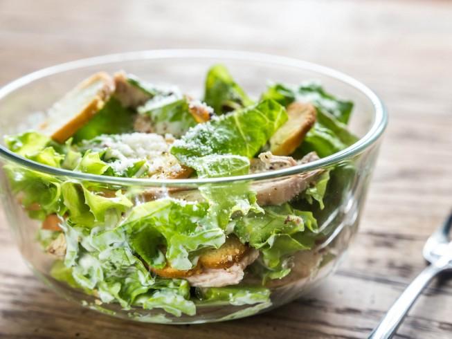Caesar Salad Recipes -...