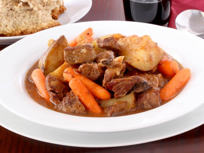 photo of Ginger Ale Pot Roast