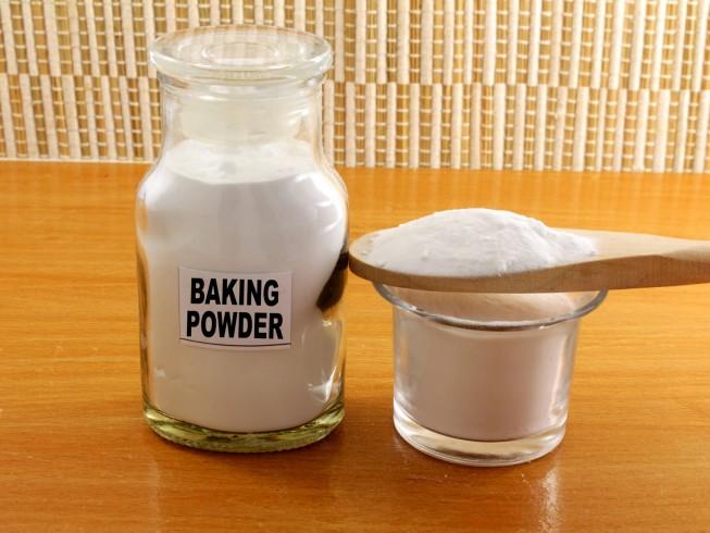 photo of Homemade Baking Powder