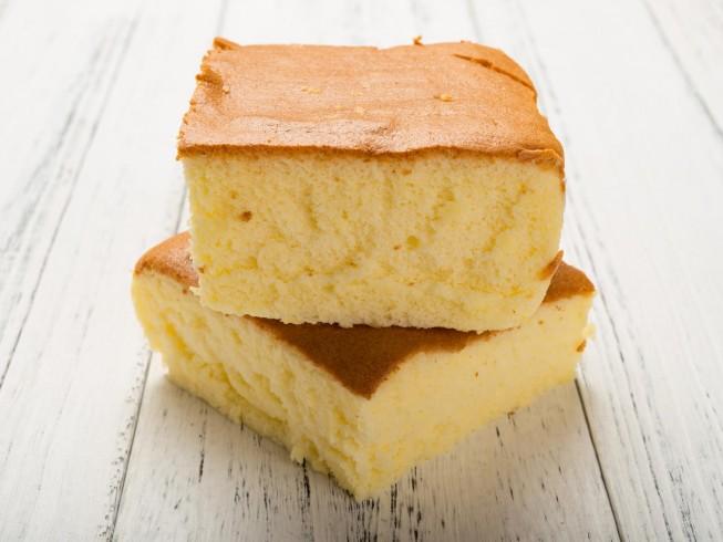 3 Egg Sponge Cake