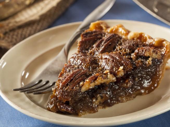 Diabetic Pecan Pie