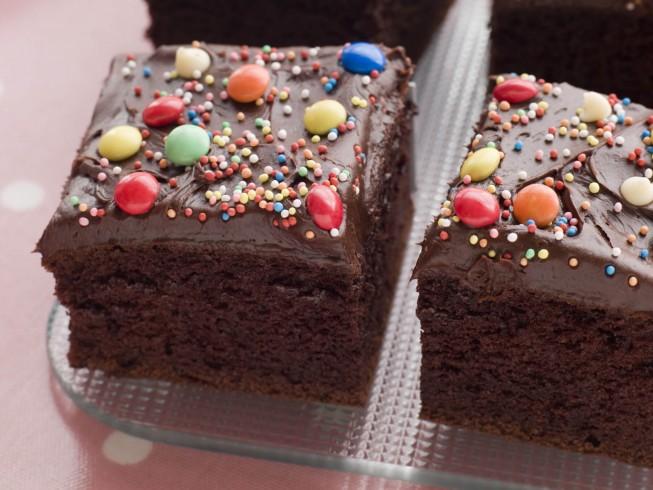 Easy Bake Oven Cake Mix Cake Recipe Cdkitchen Com