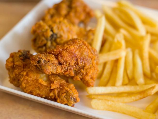 Copycat KFC Chicken Secret Spices