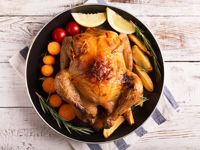 boston market whole chicken