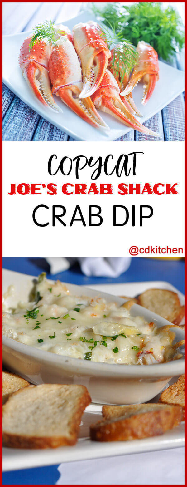 Joe S Crab Shack Crab Cake Recipe