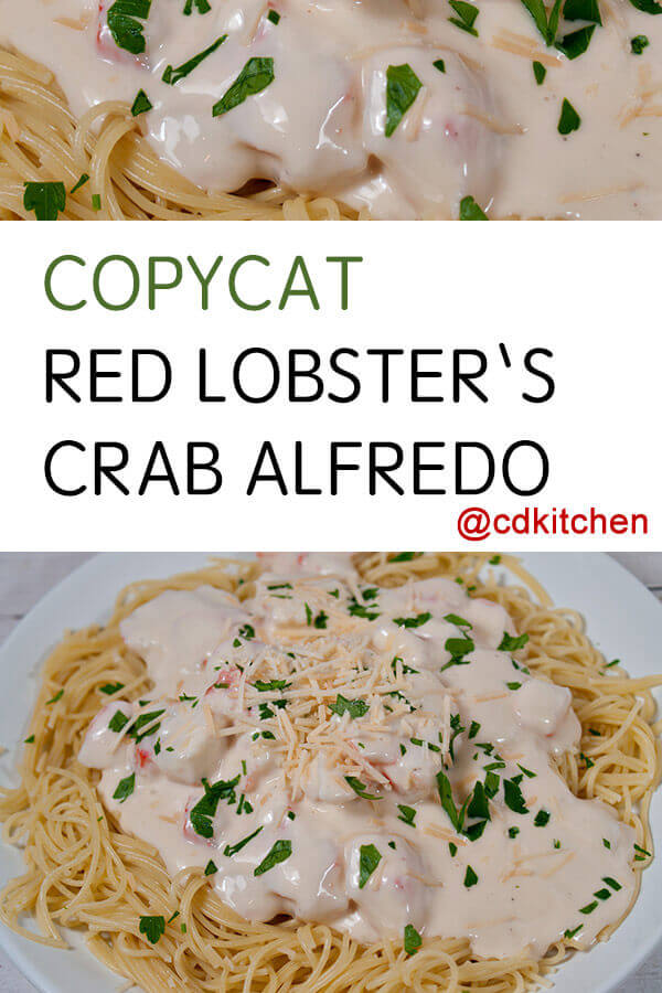 how to cook imitation crab meat for pasta