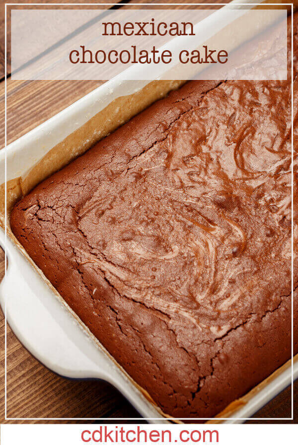 Lady Bird Johnson Cake Recipe