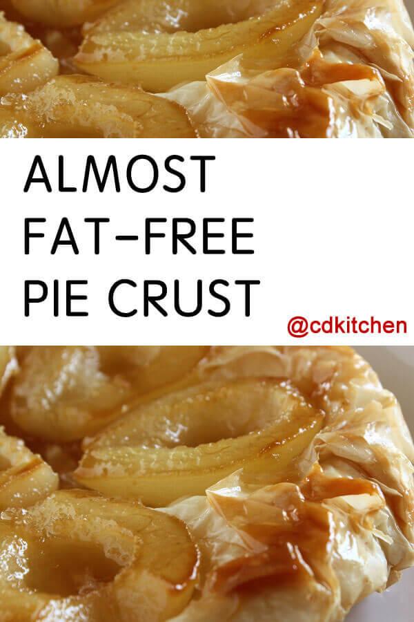 Fat Free Pie 116