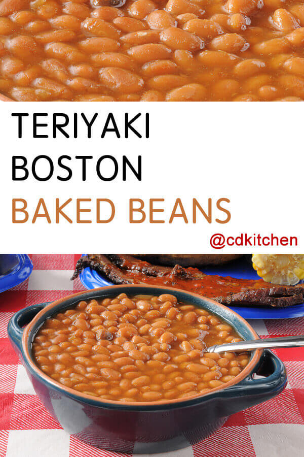... onion, dry mustard, pork and beans, liquid smoke | CDKitchen.com
