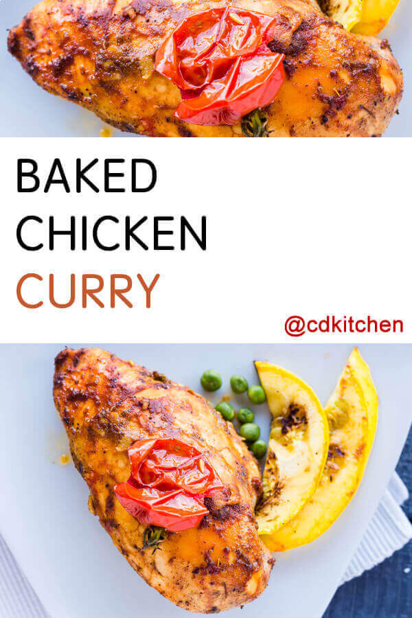 How To Cook Chicken Breast Curry