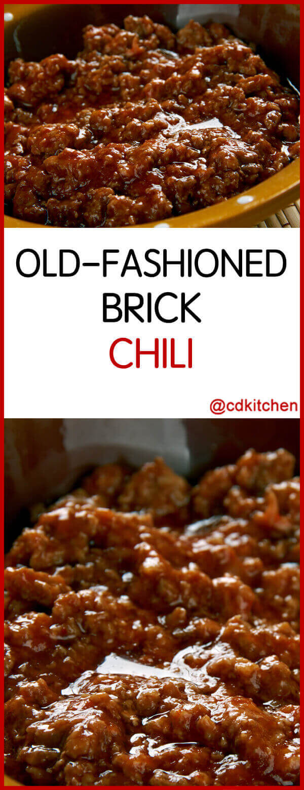 chili brick recipe