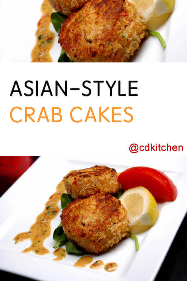 Good Side Dishes To Serve With Crab Cakes