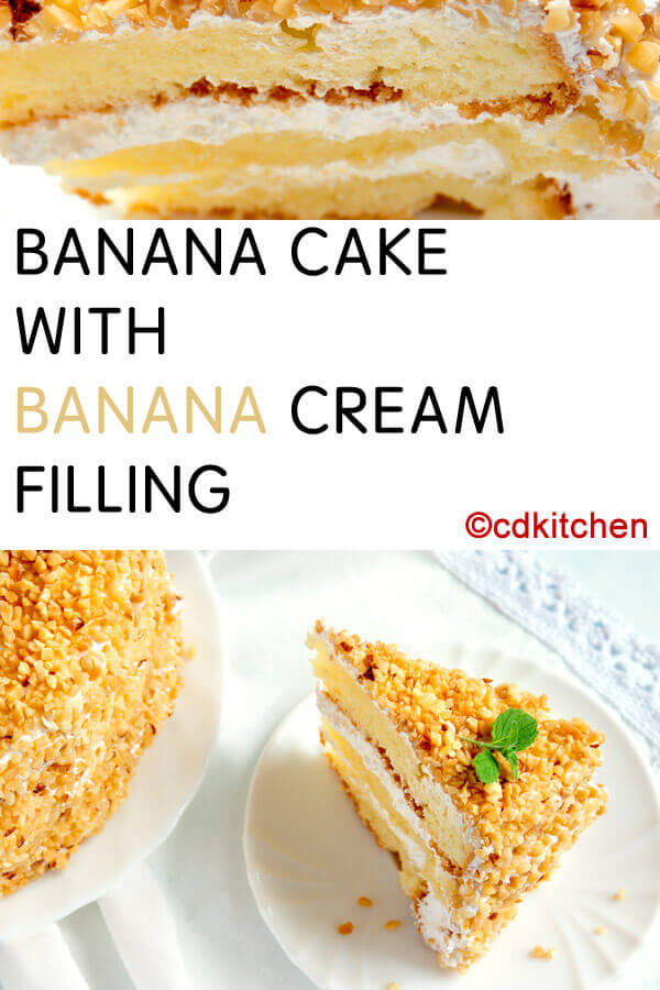 Cake filling recipes