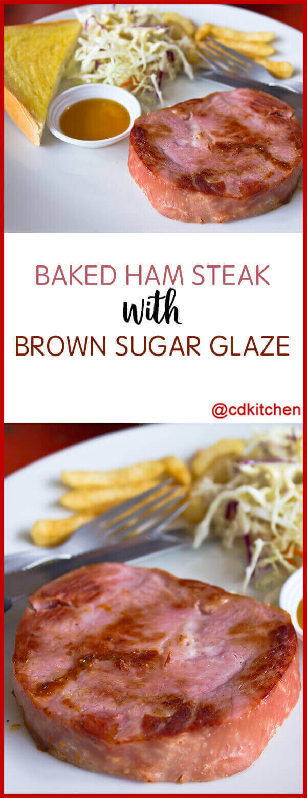 how to cook a precooked ham with glaze