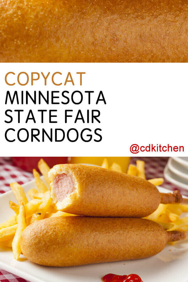 Watch together with Minnesota State Fair Corn Dogs97832 likewise Cerritos Spring Carnival Fri April 10th 530 830pm in addition Photos Iowa State Fair Food 2015 8 besides Watch. on state fair corn dogs