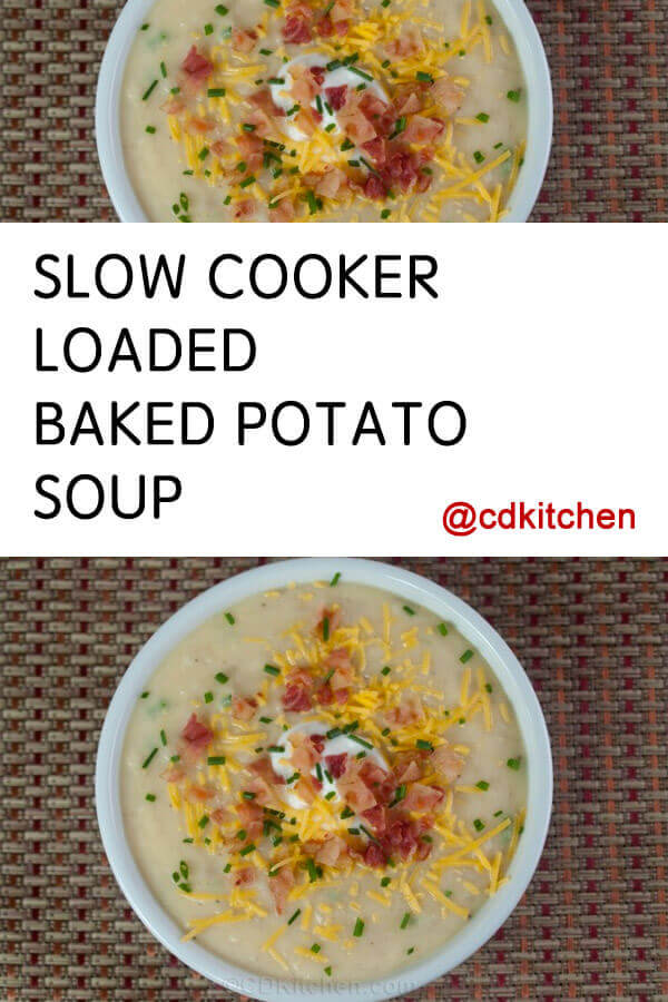 how to make potato soup easy