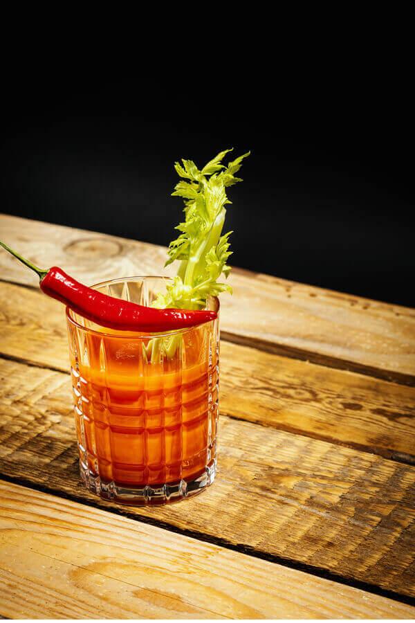 zesty tomato juice recipe cdkitchencom