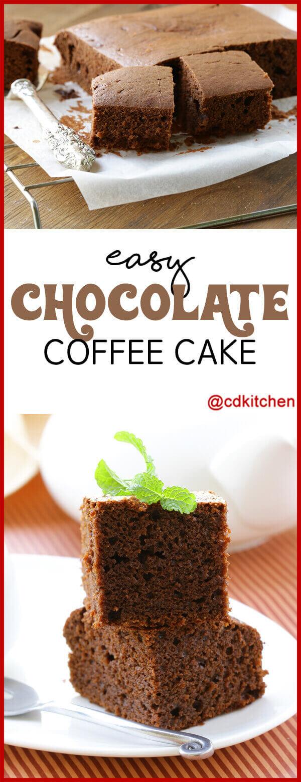 Can I Use Hot Chocolate Powder To Make A Cake
