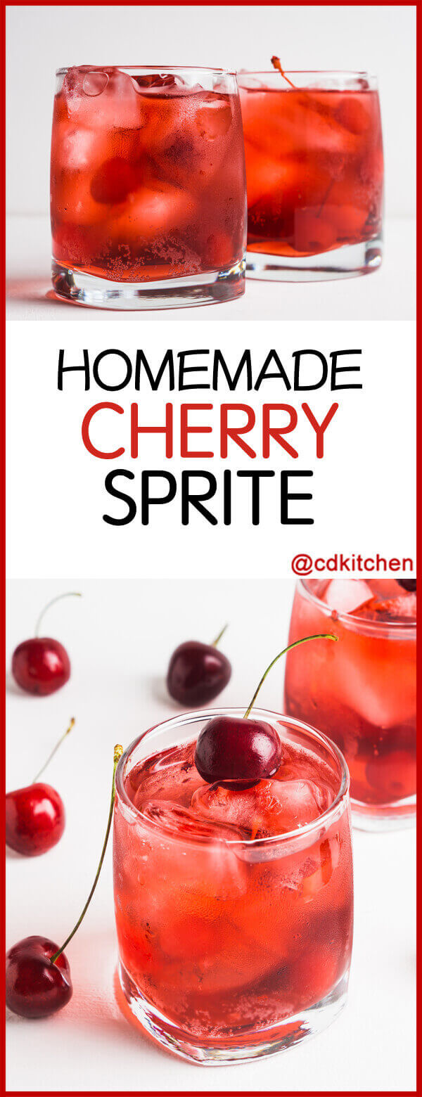 Copycat Cherry Sprite Recipe Cdkitchen Com