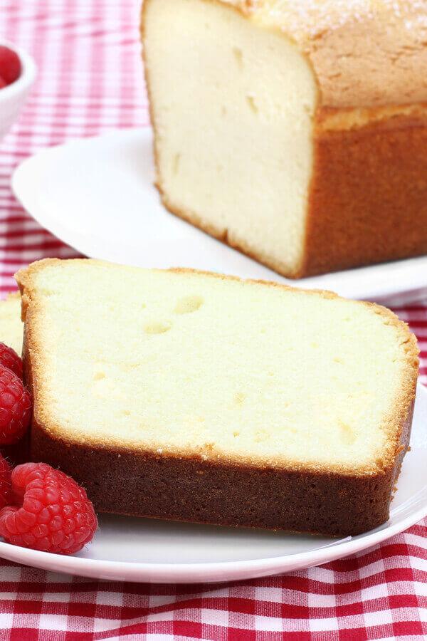 Entenmann S Pound Cake Recipe Cdkitchen Com