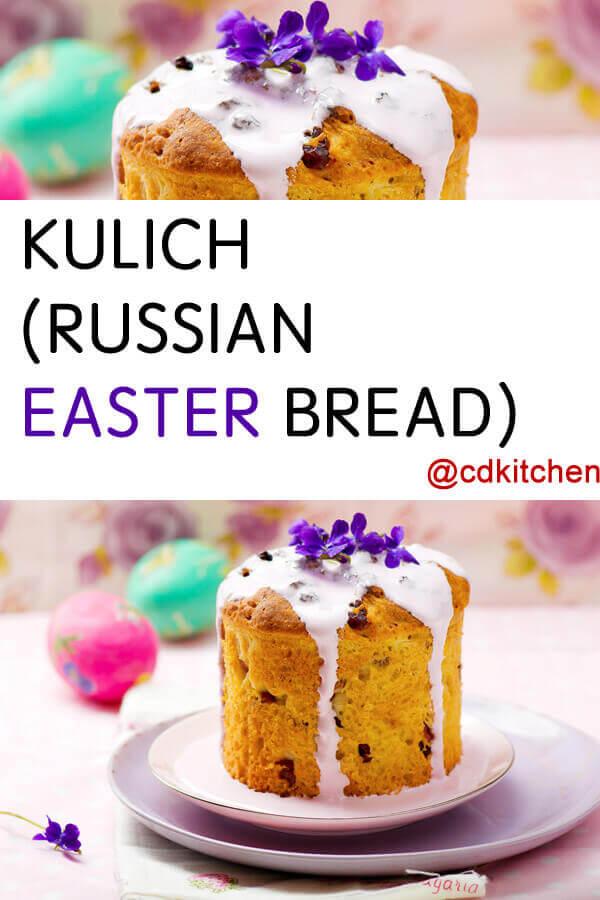 bread machine easter bread recipes