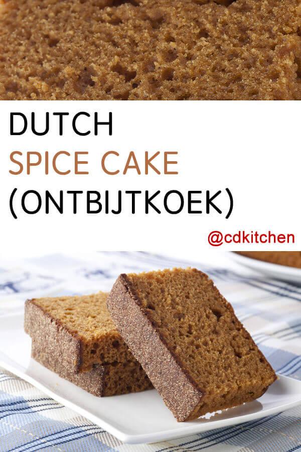 Made with self rising flour, brown sugar, molasses or treacle, milk ...