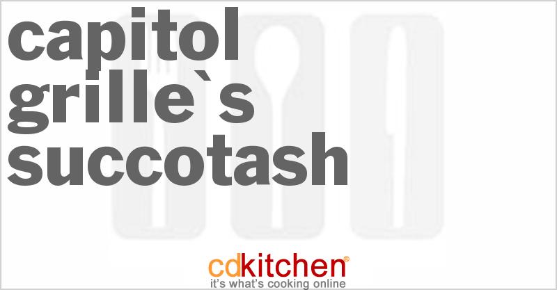 Corn Succotash Recipe California Pizza Kitchen