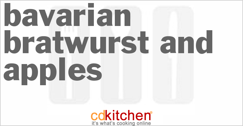 how to cook bratwurst on the skillet